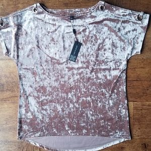 NWT Nordstrom cable & gauge shirt